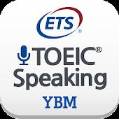 YBM TOEIC® Speaking Test
