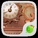 Mechanical GO Keyboard Theme icon