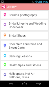Wedding Voucher Codes screenshot 10