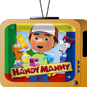 Handy Manny Collection