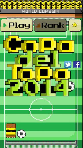 Copa del Topo 2014