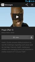 Screenshot of Faith4Life Church