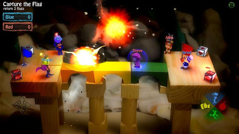BombSquad Screenshot 12