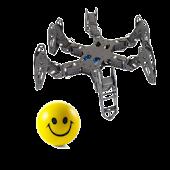 Hexapod Navigator