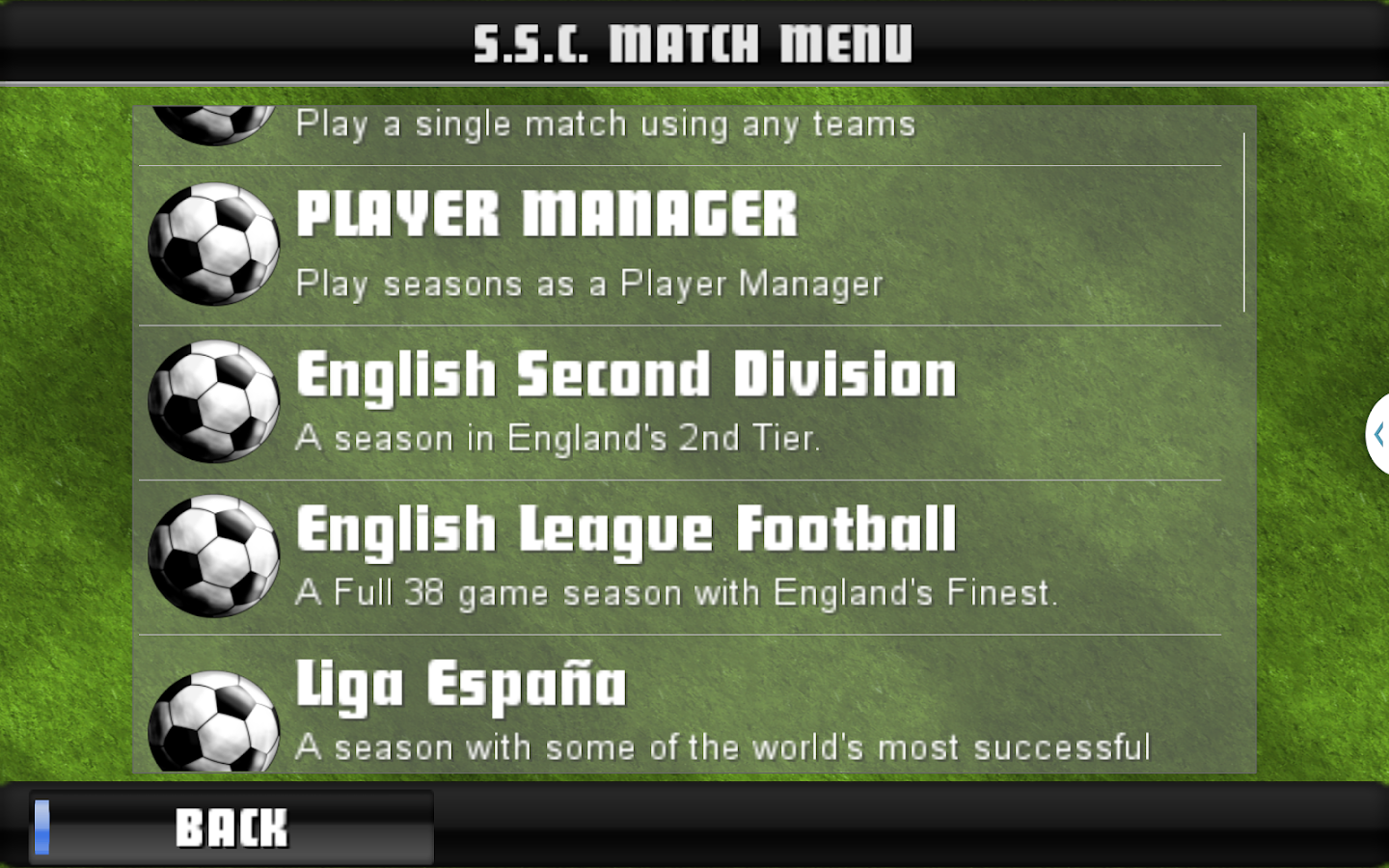 Super Soccer Champs FREE Apl Android Di Google Play