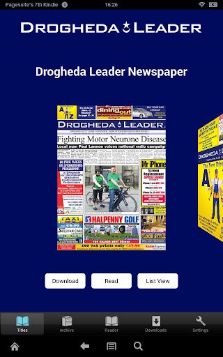 Drogheda Leader