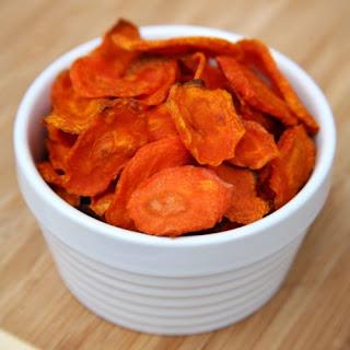 Carrot Chips.