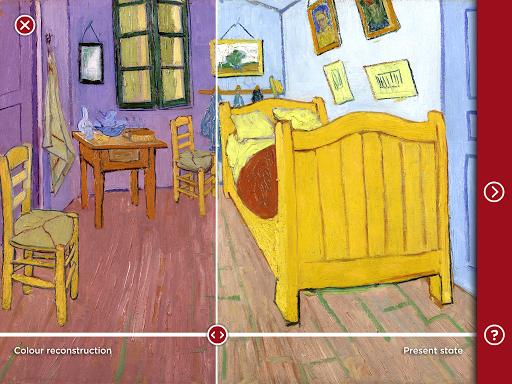 Touch Van Gogh 3.0.11 screenshots 8