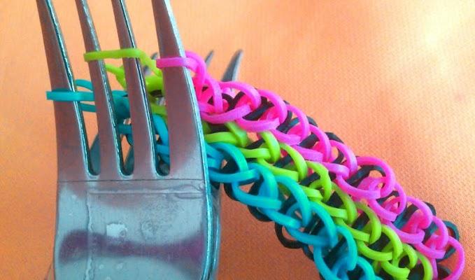 Gummy bracelets - screenshot