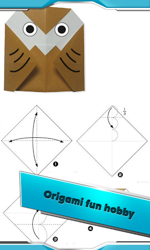 Simple origami lessons