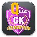 GK & Current Affairs Quiz 2016 icon