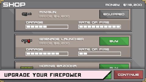 Random Heroes Screenshot 8