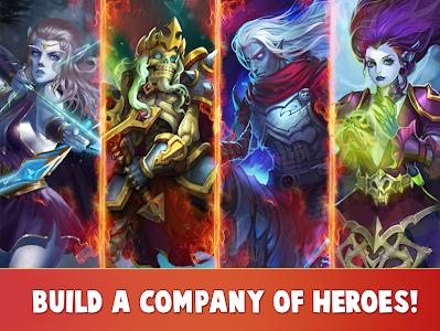Heroes Charge v1.6.0