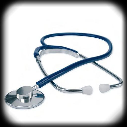Pediatría en preguntas y tests LOGO-APP點子
