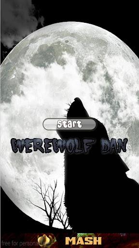 Werewolf Game for Kids