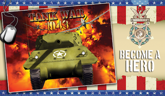 Tank-War-1943