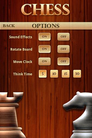 Chess Free 1.31 screenshots 6