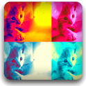 iPiccy Photo Grid icon