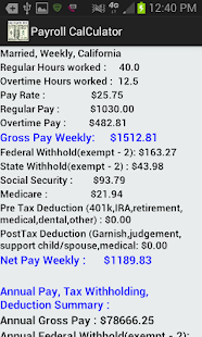 ga paycheck tax calculator
