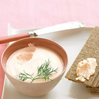 Salmon Mousse With Gelatin Recipes.