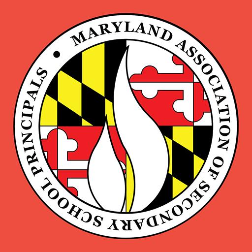 Maryland ASSP LOGO-APP點子