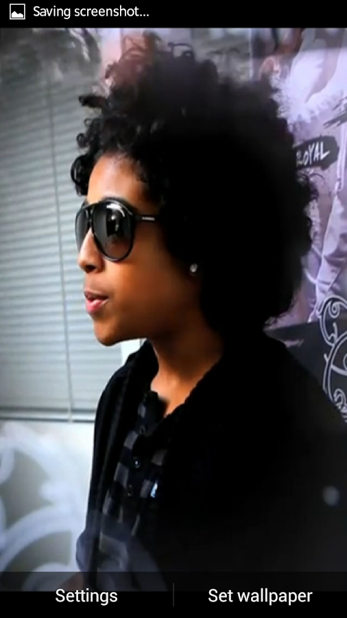 Princeton Mindless behavior - screenshot