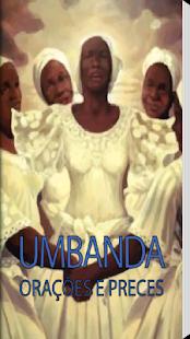 Umbanda Preces e Orações Free