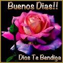 Imagenes de Buenos Dias icon