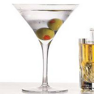Flavored Gin Martini Recipes.
