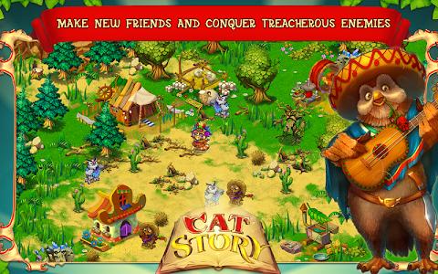 Cat Story v1.4.1