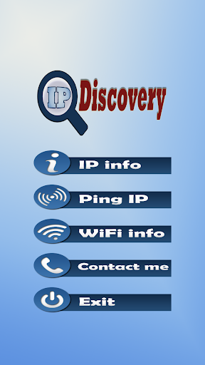 IP Discovery