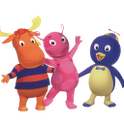 The Backyardigans icon