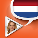 Dutch Dictionary with Video icon