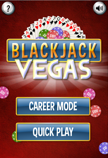 Blackjack - 21