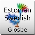 Estonian-Swedish Dictionary icon