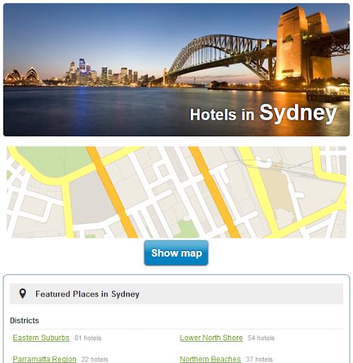 시드니 호텔|玩旅遊App免費|玩APPs