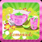 Lavender lemonade girls games