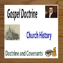 LDS Gospel Doctrine (D&C)