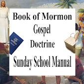 LDS Book of Mormon SS Manual
