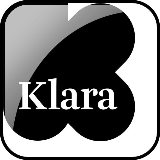 VRT Klara Continuo LOGO-APP點子