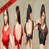 Women Blouse Designs 1000+