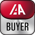 IAA Buyer Salvage Auctions logo