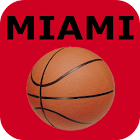 Miami Basketball icon