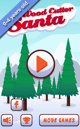 Christmas Game for kids- screenshot