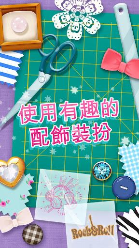 免費下載教育APP|魅力女孩 - T卹設計師免費版 app開箱文|APP開箱王