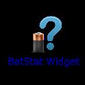 BatStat Battery Widget icon