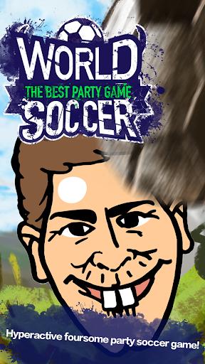 2014 World Soccer Party Pro