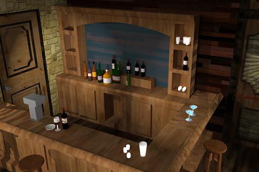 Wild Room Escape 1 Saloon LITE