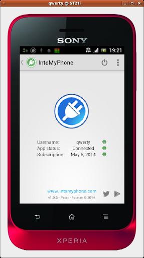 IntoMyPhone