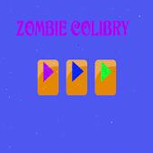 Zomby Colibry